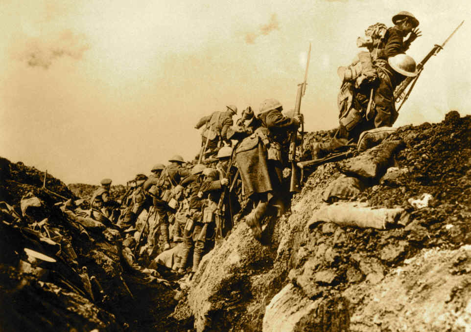 the first world war a In fact, the first world war lasted four terrible years, not four months life in the trenches in world war 1 soldiers in the trenches would spend their days doing chores, firing at the enemy, playing cards and writing letters home.